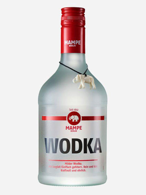 Mampe Wodka
