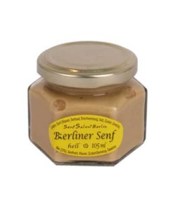 SenfSalon Bierliner Senf