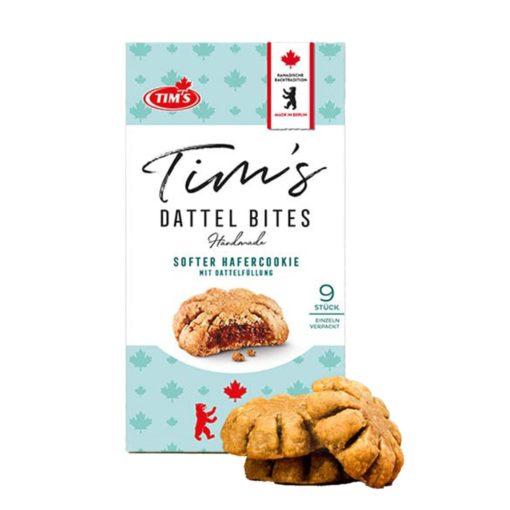 Tim's Dattel Bites