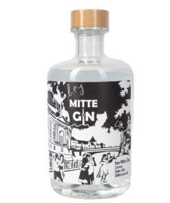 Hey Mitte Gin 500 ml